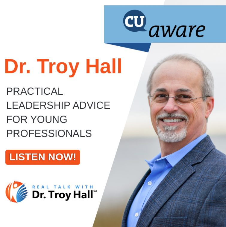 Dr. Troy Mentoring Program